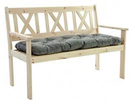 gartenbank selber bauen holzbank einfach selber bauen. Black Bedroom Furniture Sets. Home Design Ideas