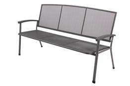 Gartenbank Aus Metall ⋆ Gartenbank Selber Bauen Gartenbank Aus Metall Komfort