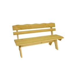 Gartenbank selber bauen ⋆ die Holzbank für den Garten