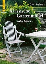 Buch: Klassische Gartenmöbel selbst bauen